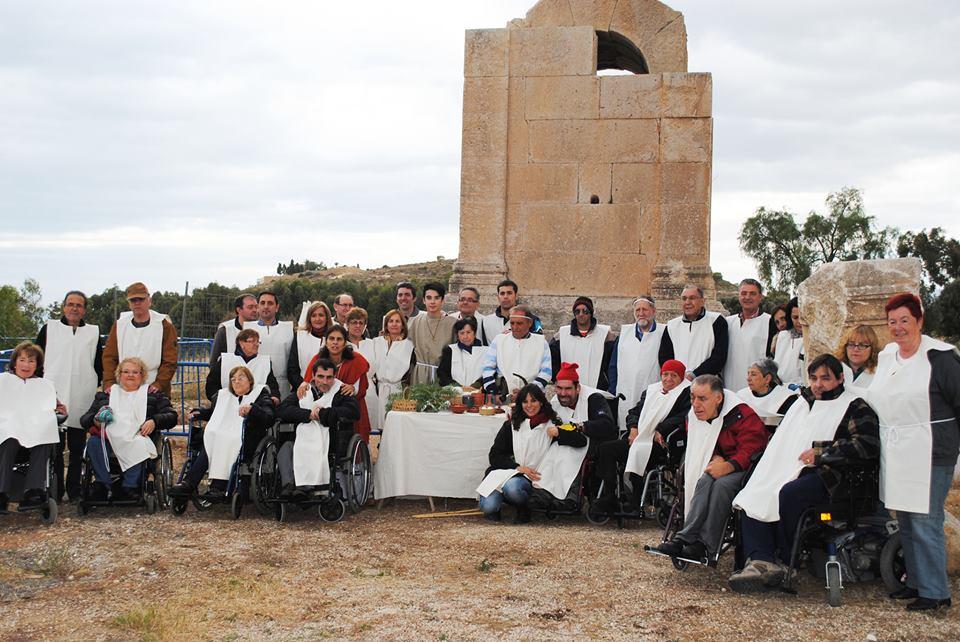 THALIA GUIES TURISTICS, visitas guiadas inclusivas y adaptadas