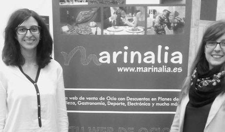 Marinalia, el centro comercial online del pequeño y mediano negocio de la Marina