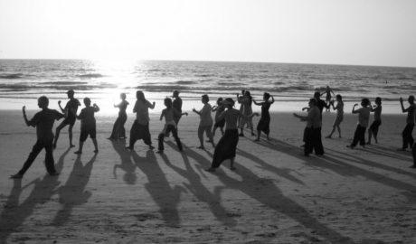 Verano, época de deporte gratis en las playas de Dénia: hasta siete actividades para ponerse en forma