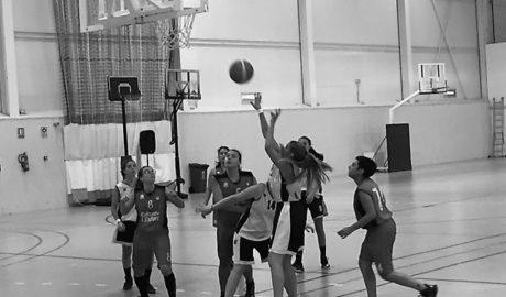 El Ifach Calpe masculino y las chicas del Pedreguer, equipos invictos y líderes de sus ligas