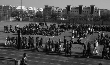 [FOTOGALERÍA] Más de dos mil jóvenes formarán parte de alguna de las 16 Escuelas Deportivas de Dénia
