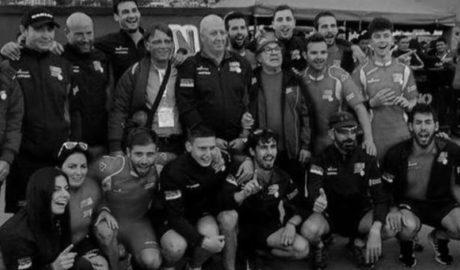 Sacha Kruithof y Marc Giner consiguen en Colombia el Campeonato del Mundo de Pilota con la Selección Valenciana