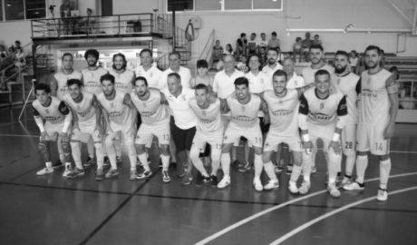 El Dénia Futsal, ante su posible último partido