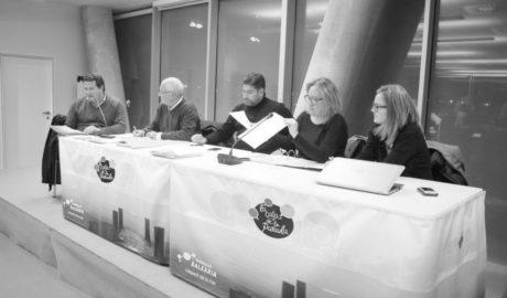 La asamblea decide la desaparición del Dénia Futsal