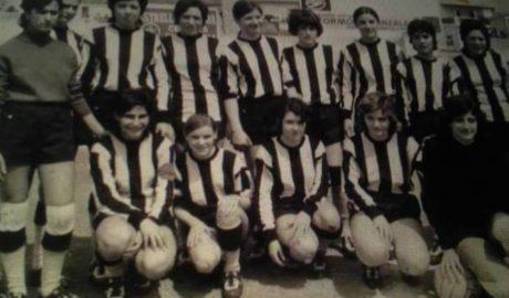 El fútbol y el futsal femenino quieren volver a nacer en Dénia