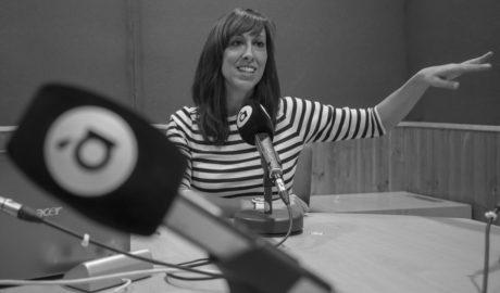 El magazín de Ràdio À Punt viaja a Calp: del Penyal al instituto y del basquet a los Moros y Cristianos