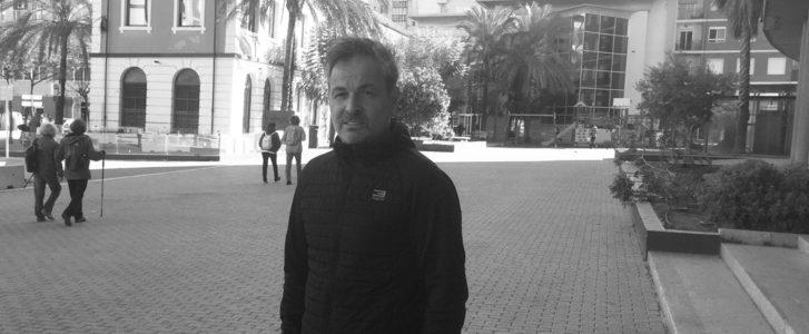 """Marziano: """"Todo esto ha pasado porque Ana Sala (PP) quería que su hijo jugara en el Calpe CF"""""""