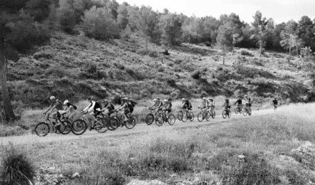 De Dénia a Biar en bici, diario de la expedición de los alumnos del TCAFMN del IES Chabàs de Dénia (III)