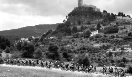 De Dénia a Biar en bici, diario de la expedición de los alumnos del TCAFMN del IES Chabàs de Dénia (II)