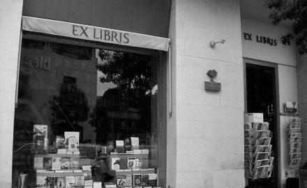 La penúltima librería de Dénia
