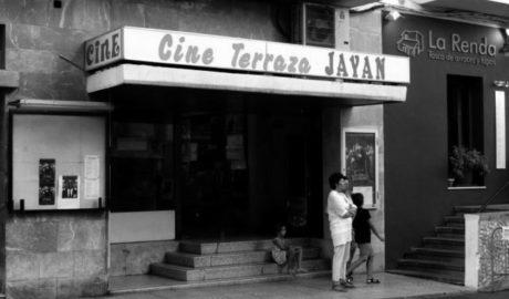 El Jayán de Xàbia, un cine único