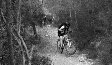 De Dénia a Biar en bici, diario de la expedición de los alumnos del TCAFMN del IES H. Chabàs de Dénia