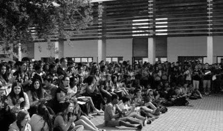 Bullying en l'IES Antoni LLidó de Xàbia