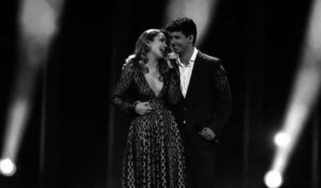 El resultado de España en Eurovision