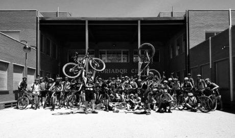 De Dénia a Biar en bici, diario de la expedición de los alumnos del TCAFMN del IES Chabàs de Dénia (y V)