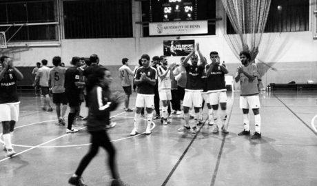 De las cenizas del Dénia Futsal, nace el CFS Mar Dénia