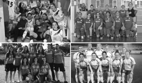 No es comarca para el fútbol femenino
