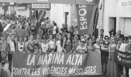 La San Silvestre de Benissa condenará la violencia machista en memoria de Laura Luelmo