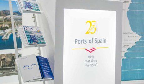 Los puertos deportivos de la Comunitat Valenciana participan en la feria náutica de Düsseldorf 2019