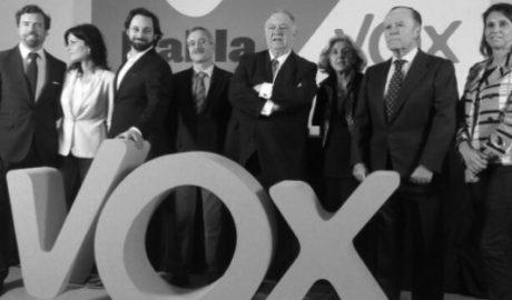 Vox siempre ha existido