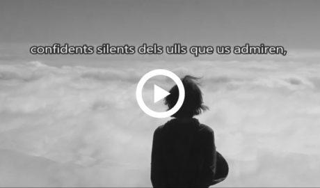 [VÍDEO] Núvols, conte de cap d'any