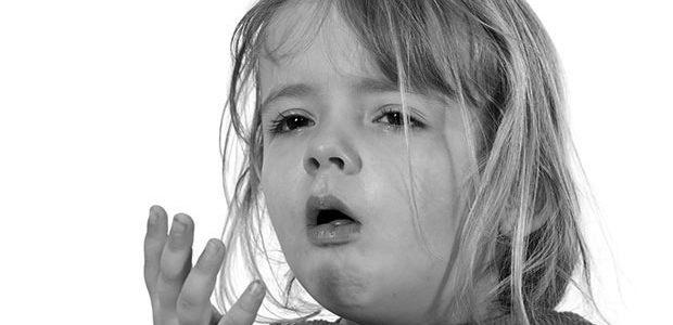 Mi hijo no para de toser y cada vez está peor