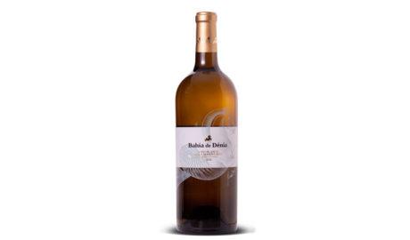 """Bodegas Xaló presenta un nuevo formato Magnum para su emblemático vino blanco """"Bahía de Dénia"""""""