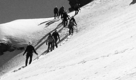 Fotodiario de la expedición a Sierra Nevada de los alumnos del TCAFMN del IES H. Chabàs de Dénia (III)