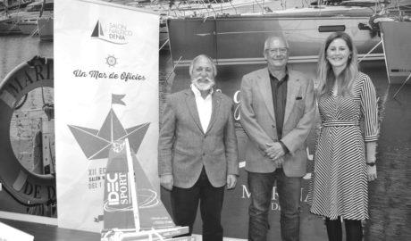El XII Salón Náutico de Dénia ofrecerá más de 40 actividades y charlas náuticas