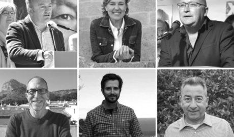 La batalla electoral de Xàbia: la derecha trata de recuperar el terreno perdido... sin Vox