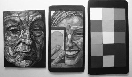 """""""Contraconsejos de Antiayuda"""": El artista farsante"""