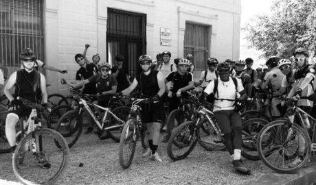 De Dénia a Biar en bici 2019, diario de la expedición de los alumnos del TCAFMN del IES Chabàs de Dénia (II)