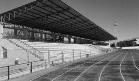 Dénia saca a concurso por 750.000 euros la nueva pista de atletismo