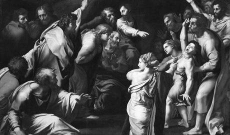 """""""Contraconsejos de Antiayuda"""": Dostojevski y lo sagrado"""