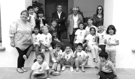 Amb 4 anys i cap a Eivissa!!!
