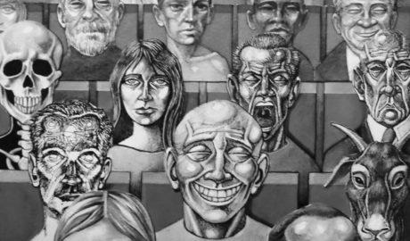 """""""Contraconsejos de Antiayuda"""": Lo bello es siempre bizarro"""