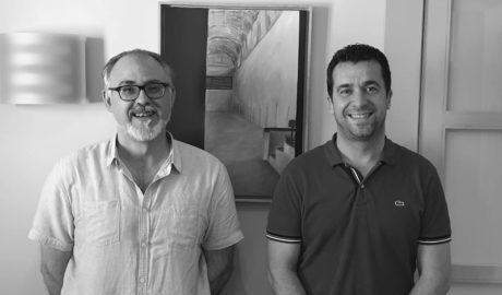 La empresa del expilotari Ribera se suma a la gestión del trinquete de Pedreguer
