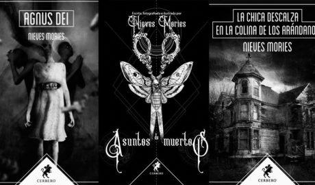 Letras en los bolsillos (XXVI): De chicas descalzas y asuntos de muertos, entrevista a Nieves Mories