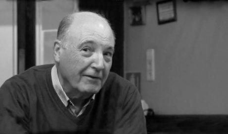 Joan Josep Cardona, excronista oficial de Benissa: «Me ha recompensado el reconocimiento y el cariño de la gente»