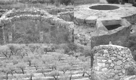 Así ha sobrevivido la grandiosa arquitectura de piedra en seco en la Marina Alta durante los últimos 20 años