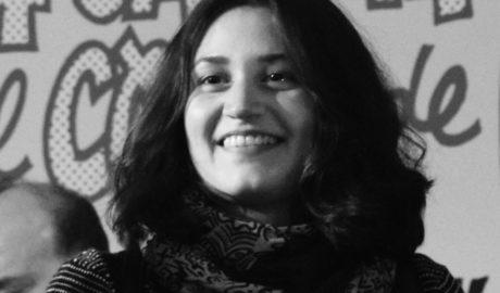 Letras en los bolsillos (XXVII): De viajes a África y mundos coloridos, entrevista a Núria Tamarit.