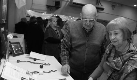 Un hijo de Pedreguer, último testimonio vivo de los tiempos heroicos de la inmigración a Argentina