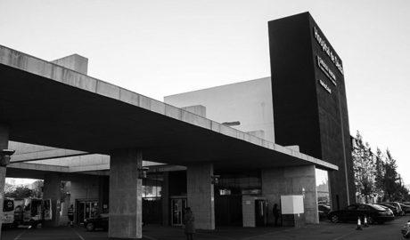 Hospital de Dénia. Marina Alta. Marina Salud