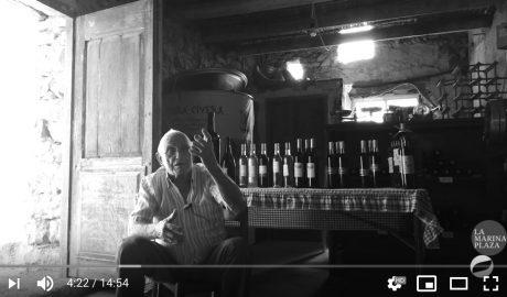 [VÍDEO] «Fer vi» a Terra Civera, Pinos, Benissa, corazón de una comarca