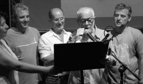 Fallece Vicent Balaguer, el gran guardián de la memoria de Dénia