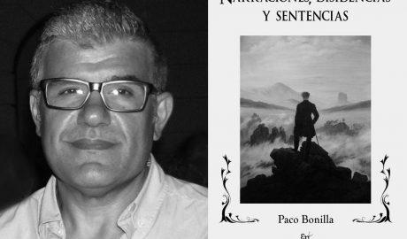La hora en punto de Paco Bonilla