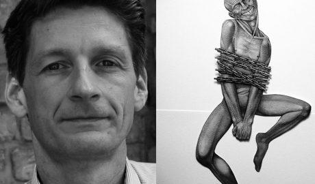 """""""Contraconsejos de Antiayuda"""": Stefan Weinmann, conversación con un psiquiatra"""