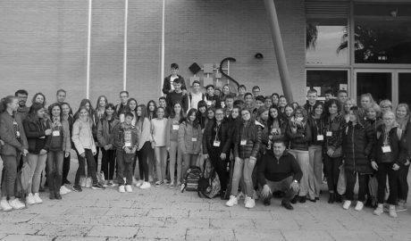 El alumnado del IES Pedreguer conoce otras culturas europeas a través de la literatura con un proyecto Erasmus +