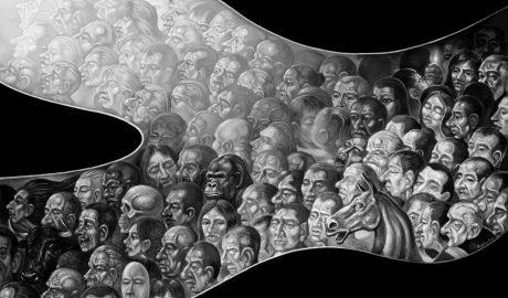 """""""Contraconsejos de antiayuda"""": Sobre la utopia de ser de izquierdas"""