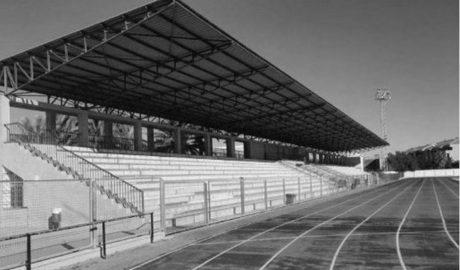 Ahora sí, luz verde a la nueva pista de atletismo de Dénia